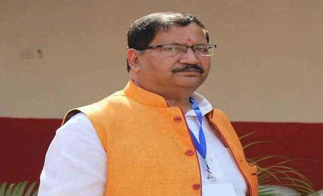 बीजेपी नेता गामा सिंह नहीं रहे,  मुख्यमंत्री रघुवर दास ने जताया शोक