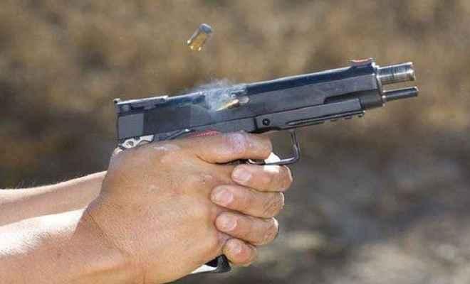 बेखौफ अपराधियों का कहर जारी, कैंटीन संचालक की गोली मारकर की हत्या