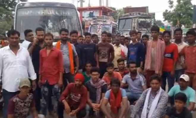 मध्यप्रदेश: ग्वालियर में एससी-एसटी एक्ट पर बीजेपी नेताओं का विरोध