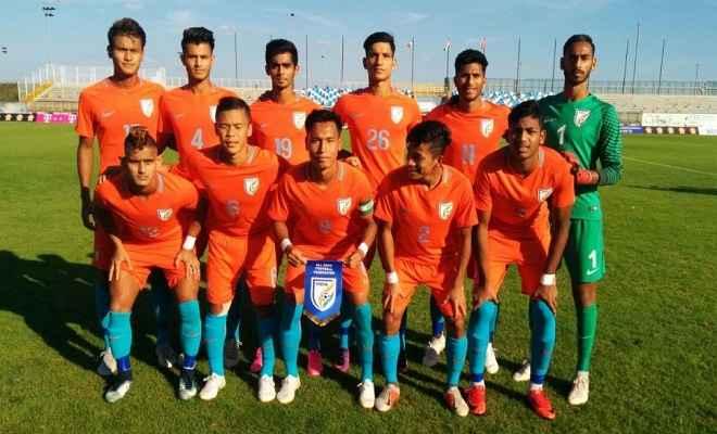 फ्रांस से हारा भारत लेकिन कोच टीम के प्रदर्शन से खुश