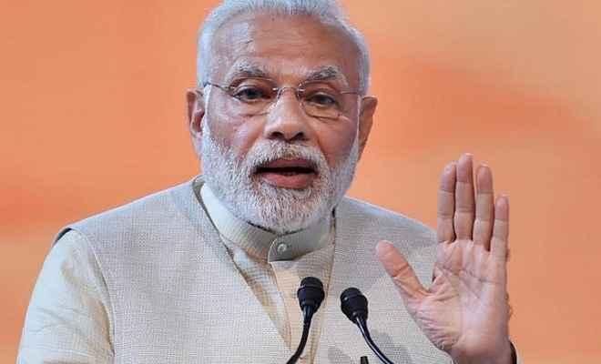 14 सितंबर को इंदौर आएंगे प्रधानमंत्री मोदी, बोहरा समाज के समारोह में करेंगे शिरकत