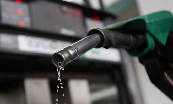 पेट्रोल-डीजल के दाम में बढ़ोतरी जारी