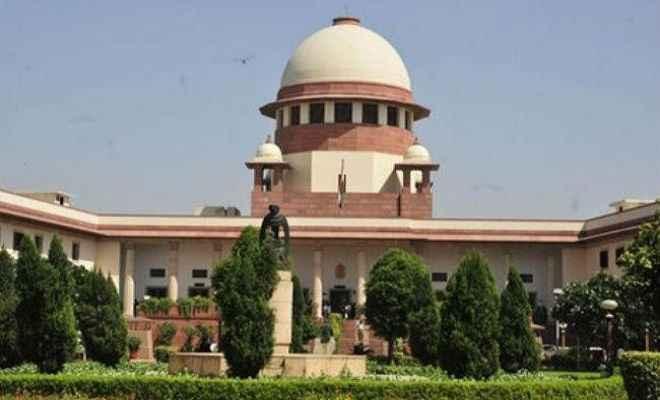 असम NRC: सुप्रीम कोर्ट में आज अहम सुनवाई, केंद्र और राज्य सरकारें सौंपेंगी रिपोर्ट