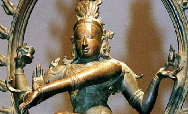मंदिर से अष्टधातु की 9 बहुमूल्य मूर्तियां चोरी, तलाश में जुटी पुलिस