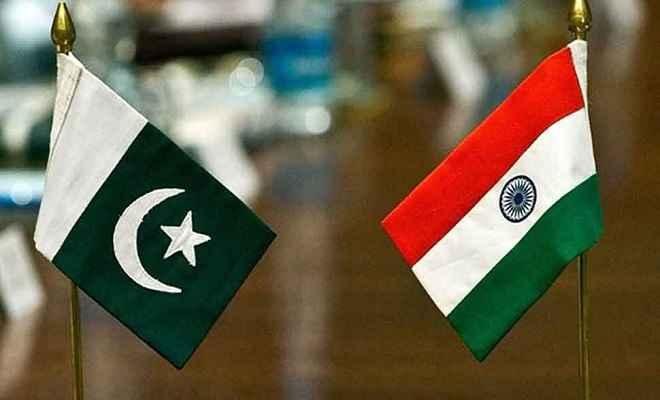 भारत-पाकिस्तान के विदेश मंत्रियों की बैठक पर अमेरिका ने जताई खुशी