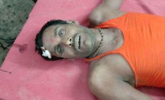 मोतिहारी में एक कांवरिये की मौत, दूसरा घायल, प्रशासन के पास दोनों की पहचान के उपाय नहीं