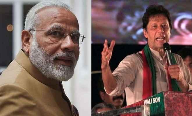 भारत के अहंकारी और नकारात्मक जवाब से निराश हूं', इमरान खान का मोदी सरकार पर हमला