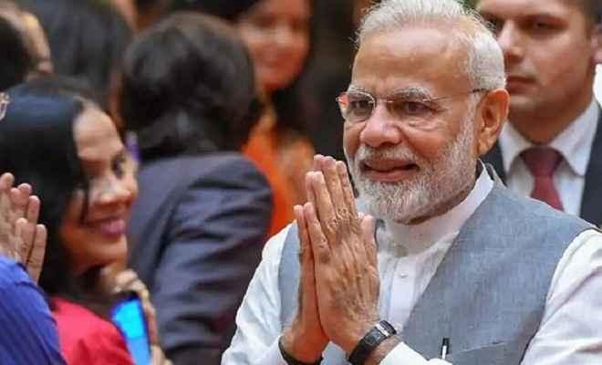 प्रधानमंत्री मोदी आज झारखंड से शुरू करेंगे 'आयुष्मान भारत' योजना