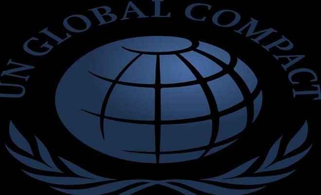 UN ग्लोबल मीडिया कॉम्पैक्ट में भारत का सूचना प्रसारण मंत्रालय शामिल