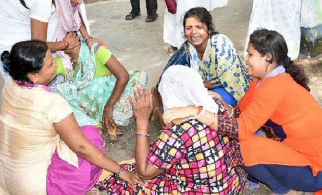 नहाने के दौरान डूबने से 4 बच्चों की मौत, गांव में मचा कोहराम