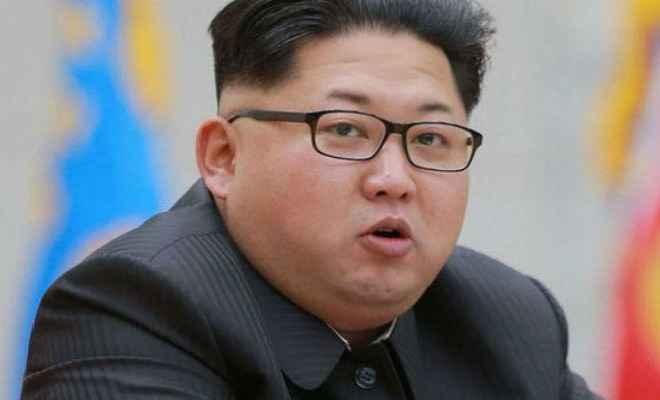 साल के पहले दिन किम जोंग ने दी अमेरिका को धमकी, कहा- 'फिर बदल सकता है मेरा मूड'