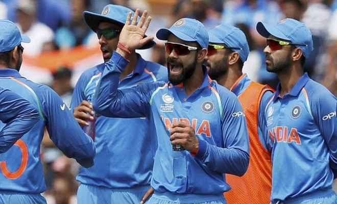 भारतीय टीम ने रचा इतिहास, ऑस्ट्रेलिया को हराकर 72 साल बाद टेस्ट सीरीज अपने नाम की