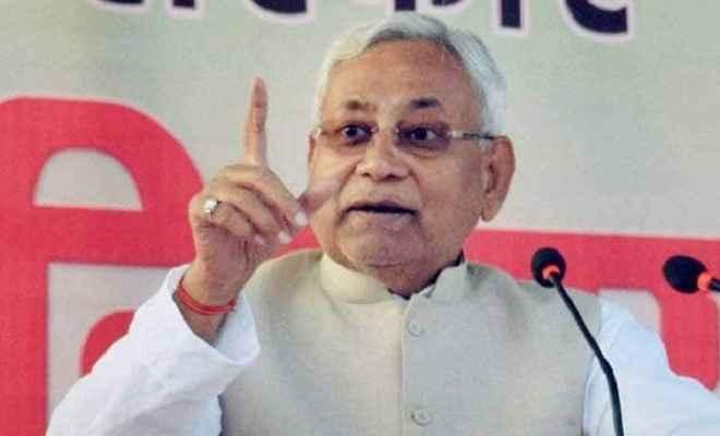 2019 के लोकसभा चुनाव में पीएम मोदी की ही जीत होगी : मुख्यमंत्री नीतीश