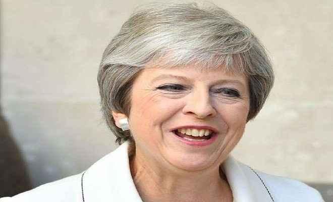 ब्रिटेन की संसद में 15 जनवरी को होगा ब्रेक्जिट समझौते पर मतदान