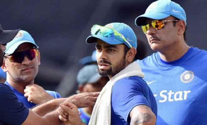 टीम इंडिया के पास वनडे रैंकिंग में इंग्लैंड के करीब पहुंचने का मौका