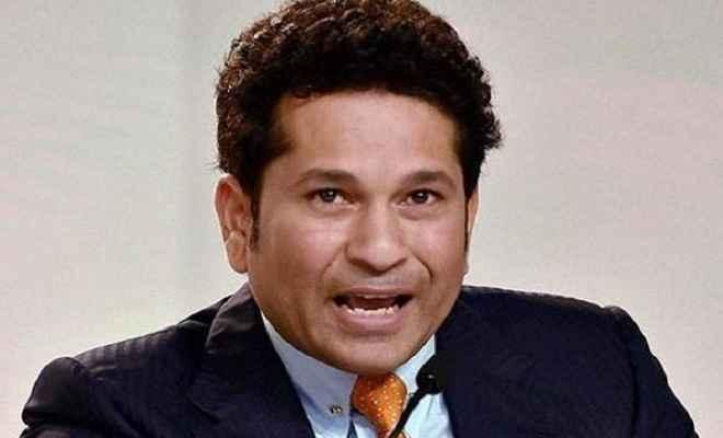 भारत की जीत में पुजारा और तेज गेंदबाजों के योगदान अहम: सचिन तेंदुलकर