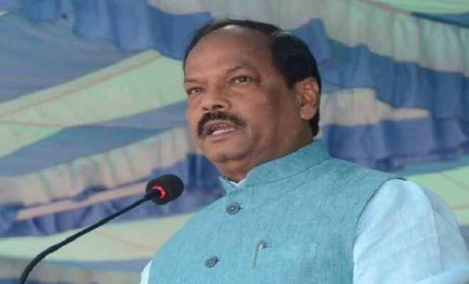 पीएम मोदी ने सबका साथ सबका विकास के अपने मूल मंत्र को फलीभूत किया: मुख्यमंत्री रघुवर दास