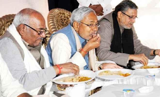 जदयू प्रदेश अध्यक्ष मकर संक्रांति पर देंगे चूड़ा-दही भोज, एनडीए के नेताओं समेत हजारों लोग होंगे शामिल