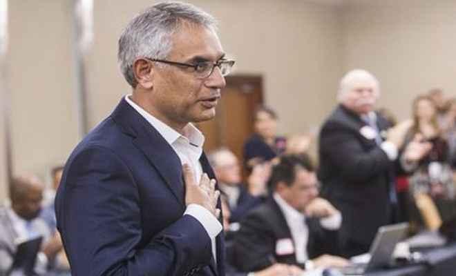 भारतीय मूल के शैद शफी बने रहेंगे टेक्सास काउंटी के रिपब्लिकन नेता