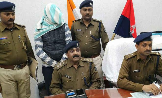 मुखिया ने दी थी सुपारी, पत्नी बनी दरभंगा एसके कंस्ट्रक्शन के मालिक कुशेश शाही की हत्या का कारण - एसएसपी