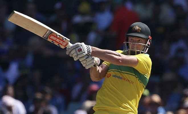 भारत बनाम आस्ट्रेलिया: भारत को मिला जीत के लिए 299 रन का लक्ष्य, शॉन मार्श ने ठोका शानदार शतक