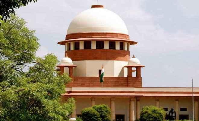सुप्रीम कोर्ट ने नहीं दी भाजपा को पश्चिम बंगाल में रथ यात्रा निकालने की अनुमति