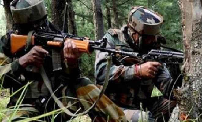 जम्मू/कश्मीर: भारत-पाक के बीच भारी गोलीबारी, एक बीएसएफ जवान शहीद