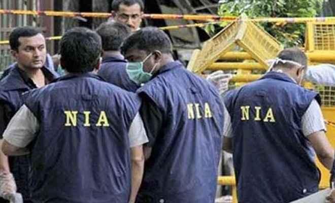 आतंकियों की तलाश में एनआईए की बड़ी कार्रवाई, यूपी और पंजाब में की छापेमारी