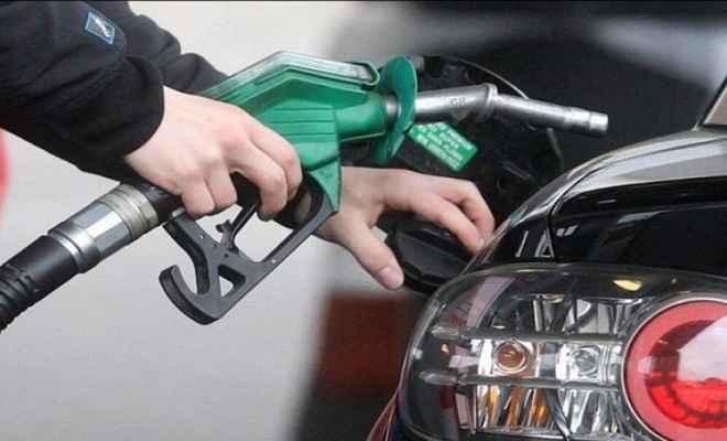 पेट्रोल और डीजल की कीमतों में उछाल जारी, आज इतने हो गए दाम