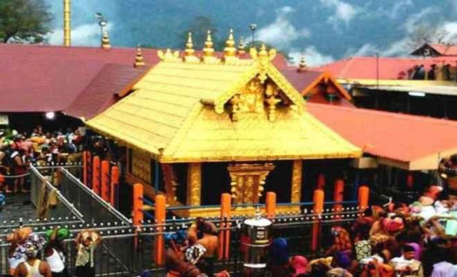 सबरीमाला मंदिर मामला: दोनों महिलाओं को 24 घंटे सुरक्षा प्रदान करे केरल सरकार: उच्चतम न्यायालय