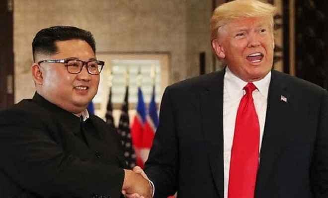 दूसरी बार शिखर वार्ता करेंगे ट्रम्प और किम जोंग, इस दिन होगी दोनों की मुलाकात