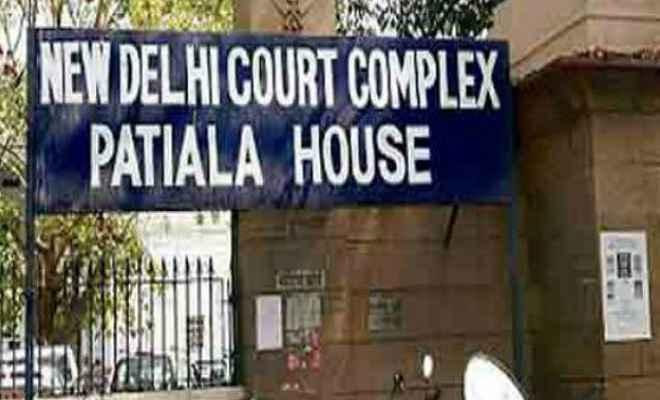 जेएनयू देशद्रोह मामला: पटियाला हाउस कोर्ट ने दिल्ली पुलिस को लगाई फटकार