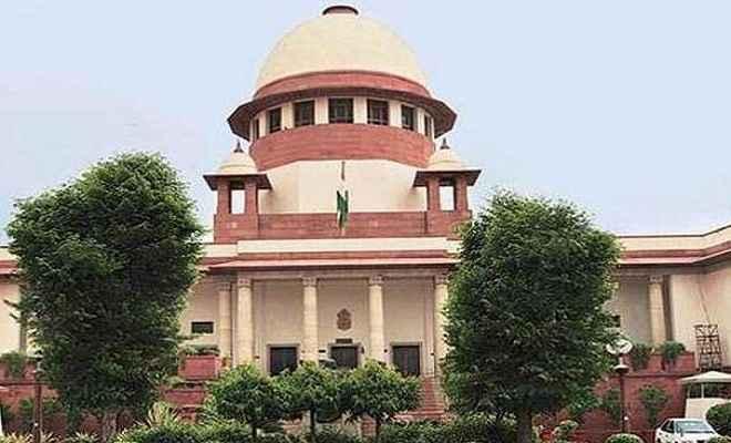 35ए के खिलाफ दायर याचिका पर जल्द होगी सुनवाई: सुप्रीम कोर्ट