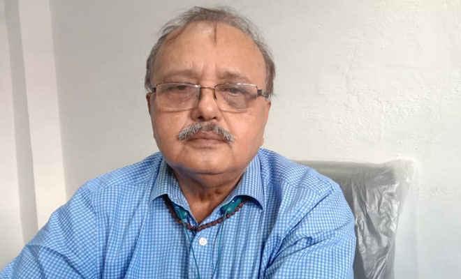 अवकाश प्राप्ति के बाद मोतिहारी के पूर्व सिविल सर्जन डॉ बीके सिंह ने पुन: शुरू की मरीजों की सेवा, क्लिनिक का पता बदला