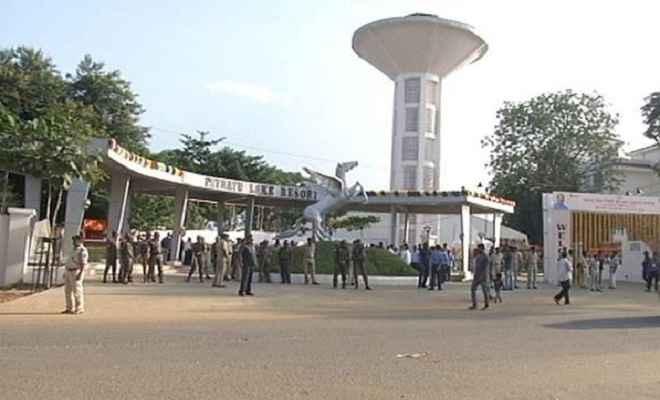 पतरातू लेक रिसॉर्ट का मुख्यमंत्री रघुवर ने किया उद्घाटन, दुर्गापूजा तक दर्शकों के लिए होगी फ्री में एंट्री