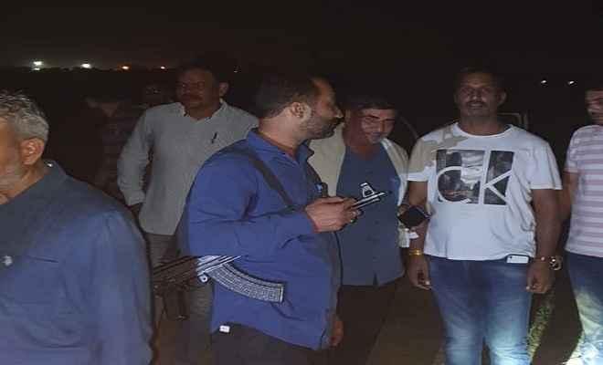 दिल्ली और मेरठ पुलिस के संयुक्त ऑपरेशन में तीन बदमाश गिरफ्तार, सभी पर था 25-25 हज़ार का ईनाम