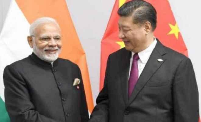 भारत आएंगे चीन के राष्ट्रपति शी जिनपिंग, प्रधानमंत्री मोदी से करेंगे अनौपचारिक शिखर वार्ता