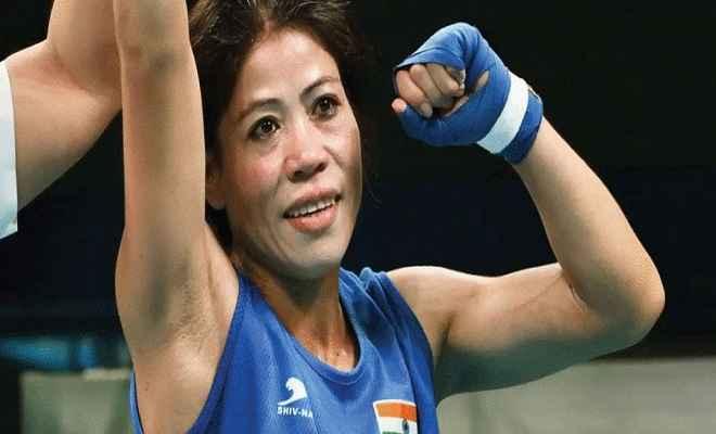 महिला विश्व मुक्केबाजी चैम्पियनशिप के सेमीफाइनल में हारीं मैरी कॉम, टूर्नामेंट में पहली बार मिला ये पदक