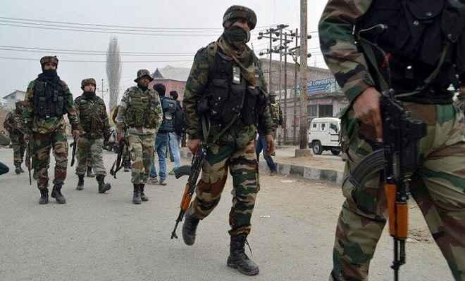 जम्मू/कश्मीर: गांदरबल में 2 आतंकी गिरफ्तार, 13 दिन से चल रहा था तलाशी अभियान