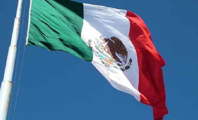 मेक्सिको में उग्रवादियों ने घात लगा कर पुलिसकर्मियों पर किया हमला, 14 की मौत