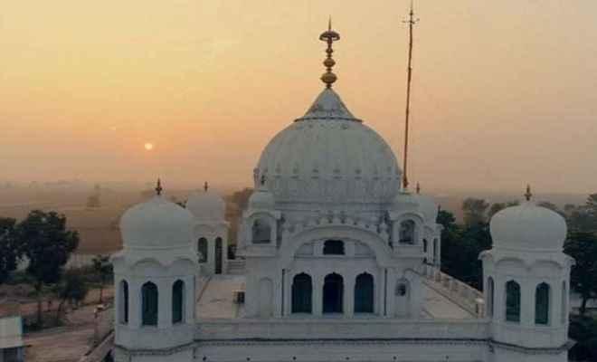 करतारपुर कॉरिडोर के लिए पाकिस्तान ने जारी किया कार्यक्रम, 5 नवंबर को जाएगा पहला जत्था