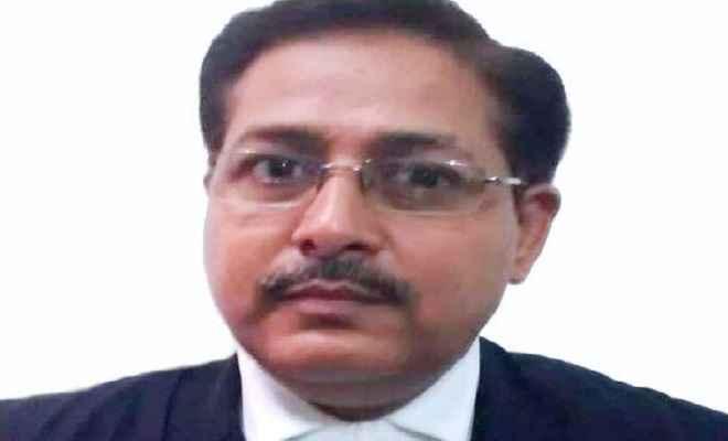 पटना हाईकोर्ट के अधिवक्ता राजीव लोचन की डेंगू से मौत, वकीलों ने की परिजनों को मुआवजा देने की मांग