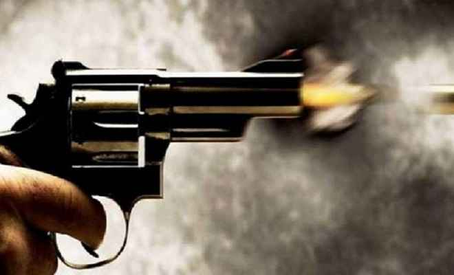 कांग्रेस नेता गौरव राय के भाई की गोली मार कर हत्या, इलाके में दहशत का माहौल