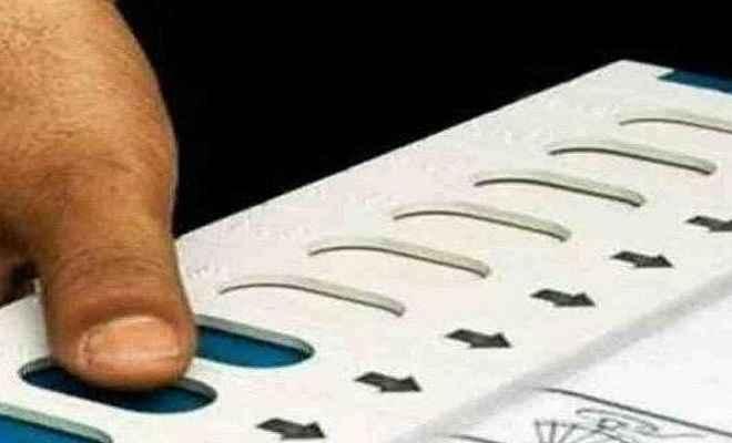विस चुनाव: 10 बजे तक हरियाणा में 8.73 और महाराष्ट्र में 5.69 प्रतिशत मतदान