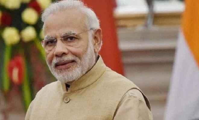 दीपावली से पहले वाराणसी जाएंगे प्रधानमंत्री मोदी, भाजपा कार्यकर्ताओं से करेंगे संवाद