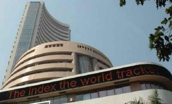 शेयर बाजार: शुरुआती कारोबार में सेंसेक्स-निफ्टी में आई तेजी
