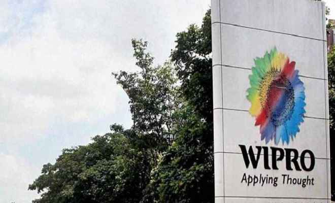 सॉफ्टवेयर निर्यातक कंपनी विप्रो ने अमेरिका में खोला इंजीनियरिंग और इनोवेशन केंद्र