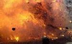 रायबरेली में पटाखा बनाते समय विस्फोट छह लोग घायल, चार की हालत नाजुक