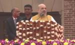रन फॉर यूनिटी: सरदार पटेल के कारण ही अखंड भारत का अस्तित्व सामने आया: अमित शाह