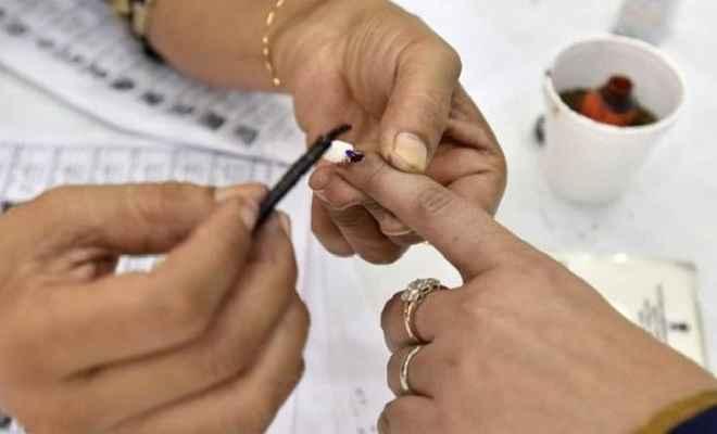 झारखण्ड में पांच चरणों में मतदान, 23 दिसम्बर को आएंगे नतीजे, जनिए किस सीट पर कब होंगे मतदान